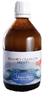 Record Cleaning Liquid